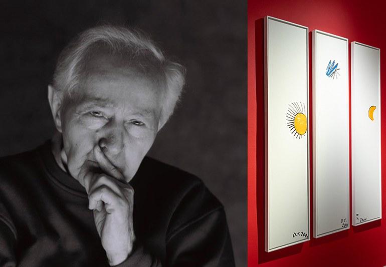 © Portrait, Martin Vukovits / Ausstellungsansicht, Ludwig Schedl