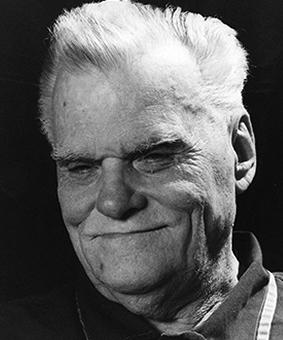 Rudolf Horacek, Portrait