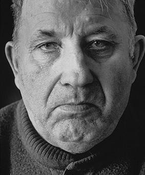 Fritz Koller, Porträt