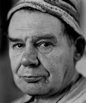Johann Korec, Porträt