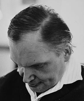 Rudolf Limberger, Porträt