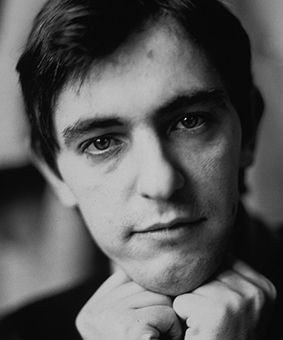 Arnold Schmidt, Portrait