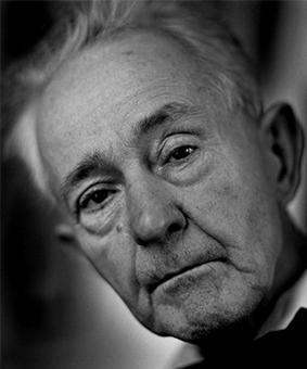 Oswald Tschirtner, Portrait © Foto: Martin Vukovits © Foto: Martin Vukovits