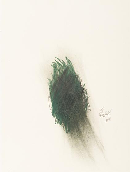 Rudolf Limberger, Ohne Titel, undatiert © Privatstiftung - Künstler aus Gugging © Privatstiftung – Künstler aus Gugging