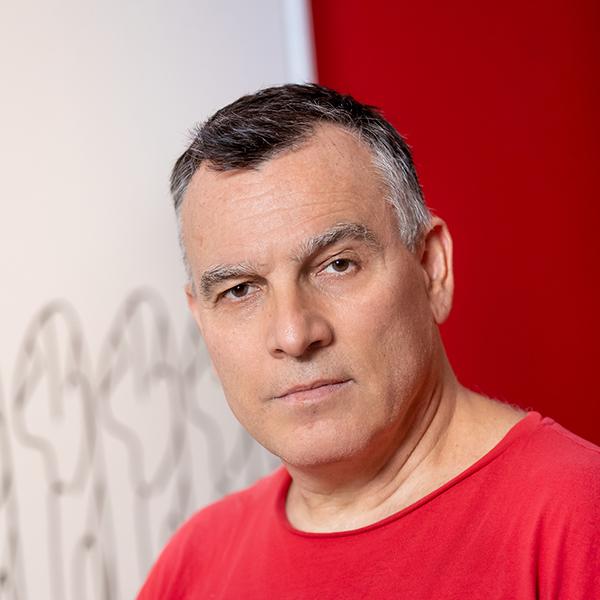 Wolfgang Bistekos, Foto: Ludwig Schedl
