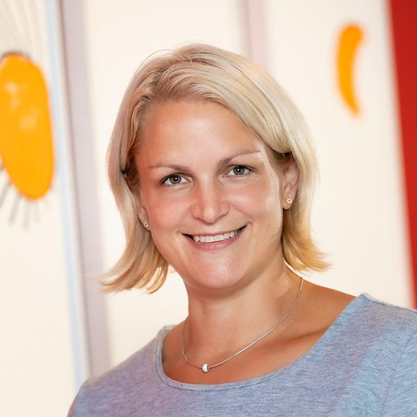 Johanna Weitzenböck, Foto: Ludwig Schedl