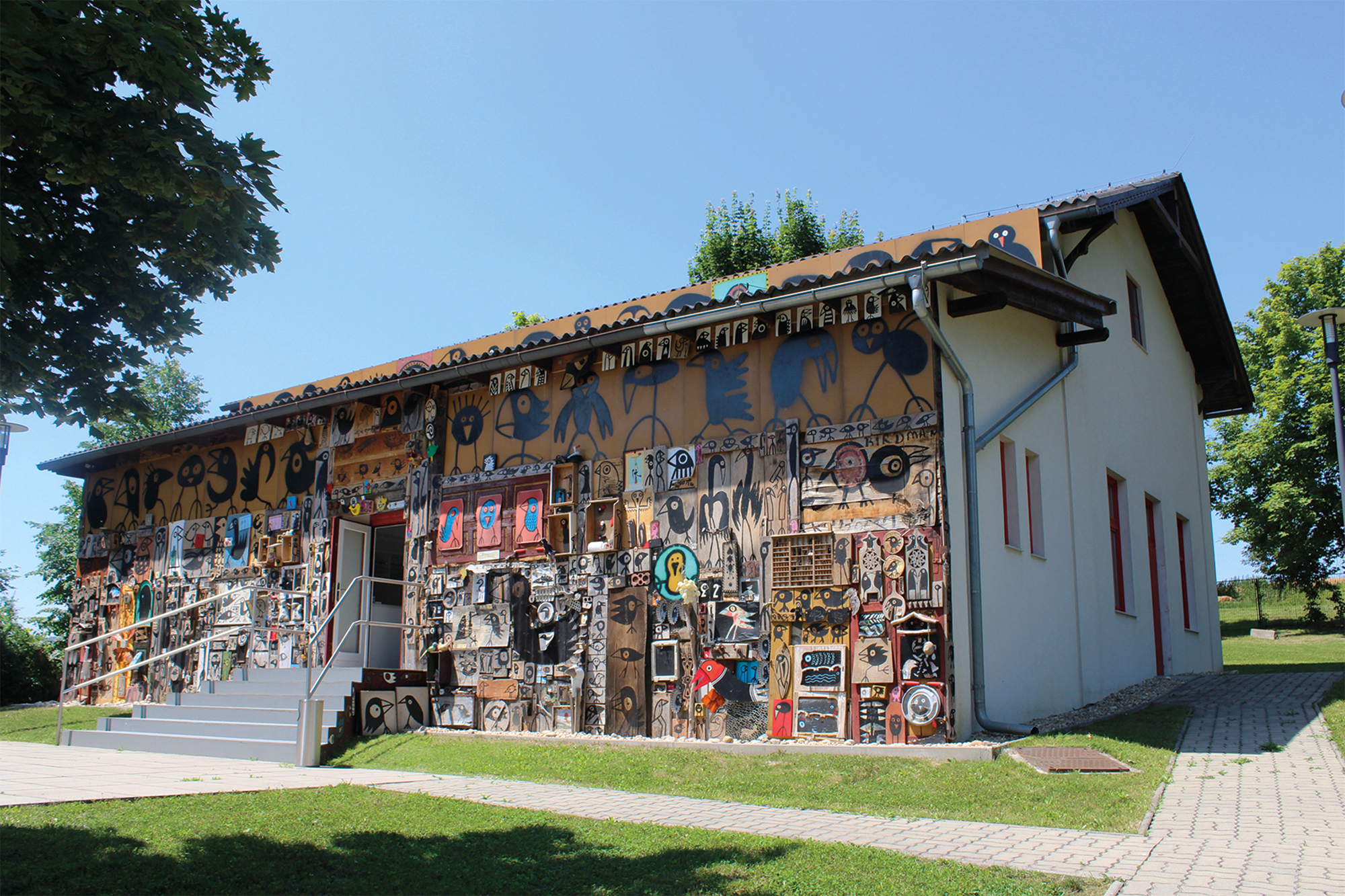 © NÖ Museum Betriebs GmbH, Foto: museum gugging