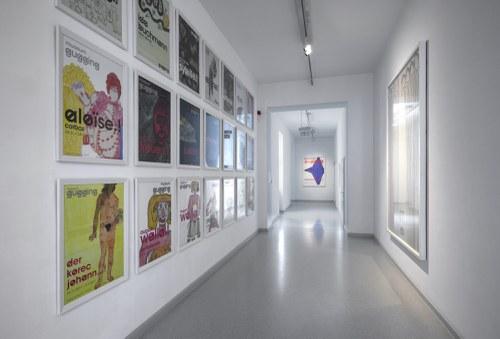 museum gugging. Das Museum für internationale Art Brut und die Gugginger Künstler