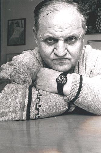Franz Kernbeis, Portrait