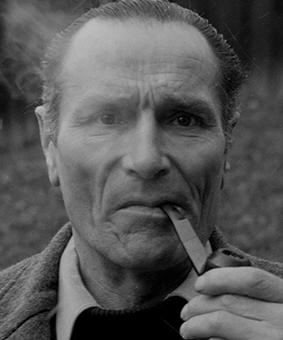 Josef Bachler, Portrait