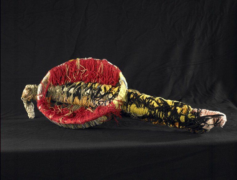 Judith Scott, untitled, 1993