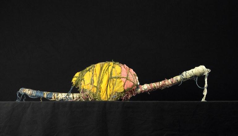 Judith Scott, untitled, 1993 © Creative Growth Art Center, Oakland.