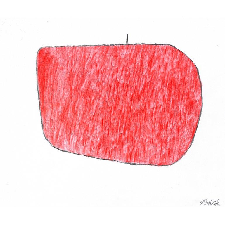 Helmut Hladisch, Apple, 2016