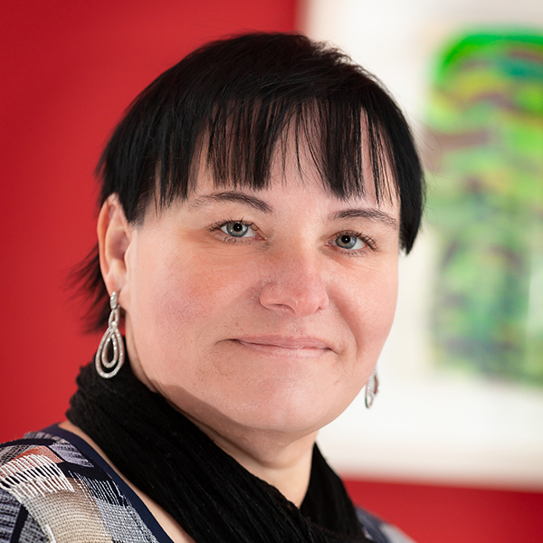 Barbara Kronabetter