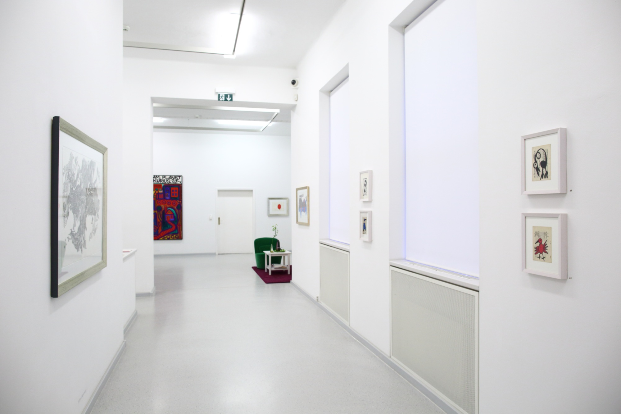 galerie gugging (c) Ludwig Schedl